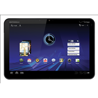 CES saw the launch of the Motorola Xoom tablet