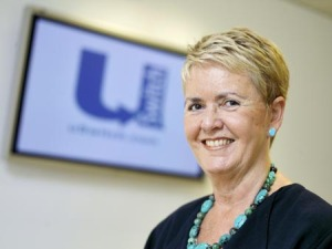 Ann Robinson, Director of Consumer Policy for uSwitch