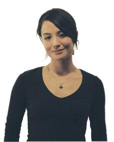 Natasha Stokes, Editor of Mobile Choice.co.uk