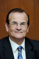John Walker, National Chairman, Federation of Small Businesses